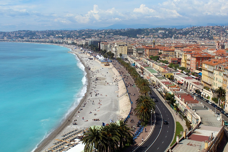 South of France is a buyer's market for residential properties