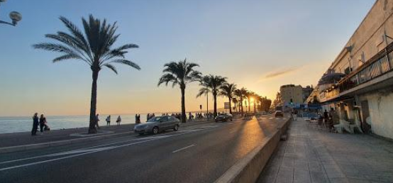 Buying a property in Nice