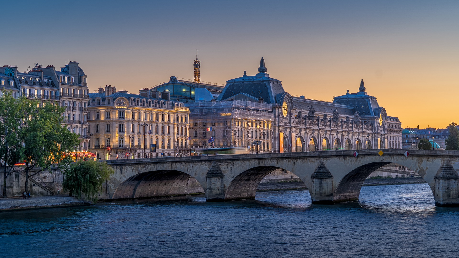 French Mortgages – What you need to know